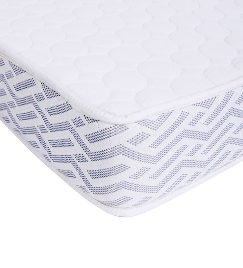 Marvelous Dual Sense Foam King Size 4 Thick Reversible Mattress By Sleep Sutraa Pabps2019 Chair Design Images Pabps2019Com