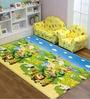 Dwinguler Zoo Medium-Size Playmat