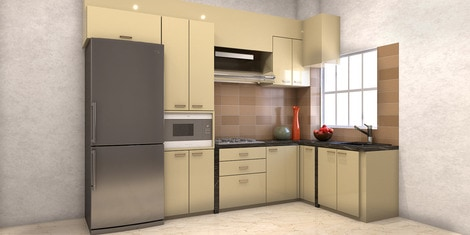 Modular Kitchen Buy Modular Kitchen Design Online In India At Best