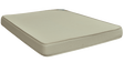Elite 6 Inch Thick Reversible Foam Single-Size Mattress by Nilkamal