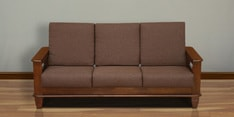 Elena Three Seater Sofa