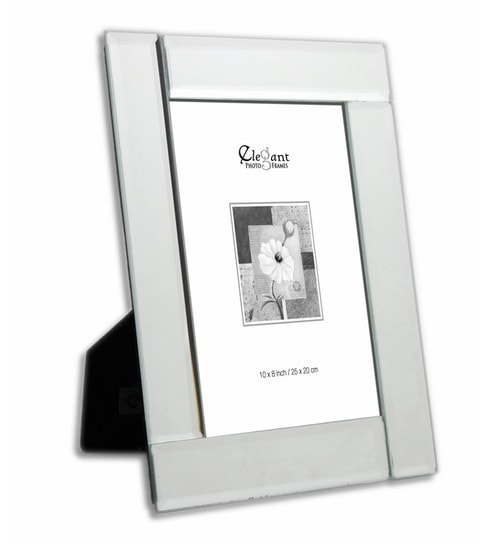 Buy Elegant Arts and Frames Thick 7003 Multicolour Wood Single Photo ...