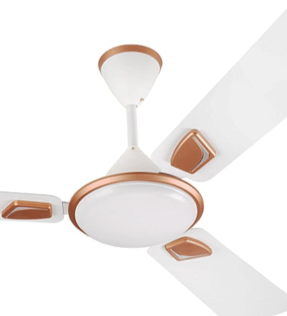 Buy Elsa Angel 1200 Mm White Ceiling Fan By Usha Online Ceiling Fans Fans Homeware Pepperfry Product