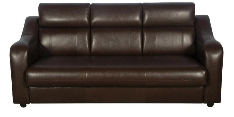 Buy Leather Sofa Online India