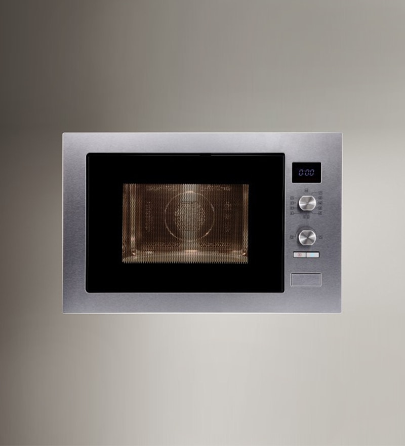 Elica 34 L Built-in Microwave Oven