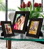 Black Synthetic Collage Photo Frame by Elegant Arts and Frames