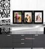 Esteban Collage Photo Frame in Black by CasaCraft