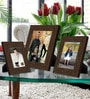 Brown Synthetic Collage Photo Frame by Elegant Arts and Frames