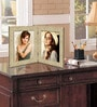 Brown Synthetic Wood Collage Photo Frame by Elegant Arts and Frames