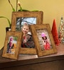 Gold Synthetic Collage Photo Frame by Elegant Arts and Frames