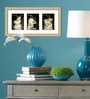 Eros Collage Photo Frame in Multicolor by CasaCraft