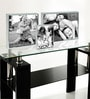Silver Metal Collage Photo Frame by Elegant Arts and Frames