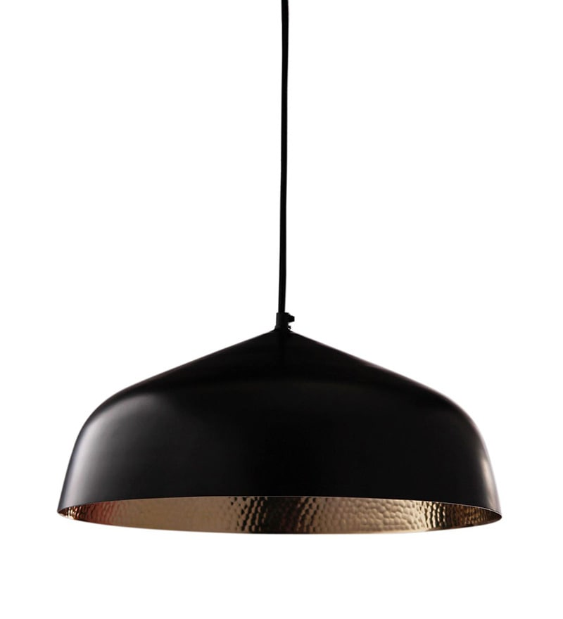 Buy emanate home black halo pendant light online drop ceiling click to zoom inout aloadofball Image collections