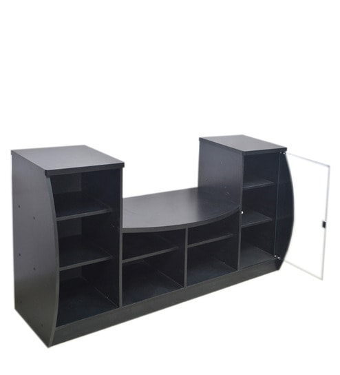 TV Unit in Wenge Colour by Eros