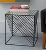 End Table MOD Black by Asian Arts