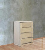 Estela Chest of Four Drawers in Artisan Oak Finish