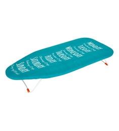 Eurostar Little Champ Steel Blue Table Top Ironing Board