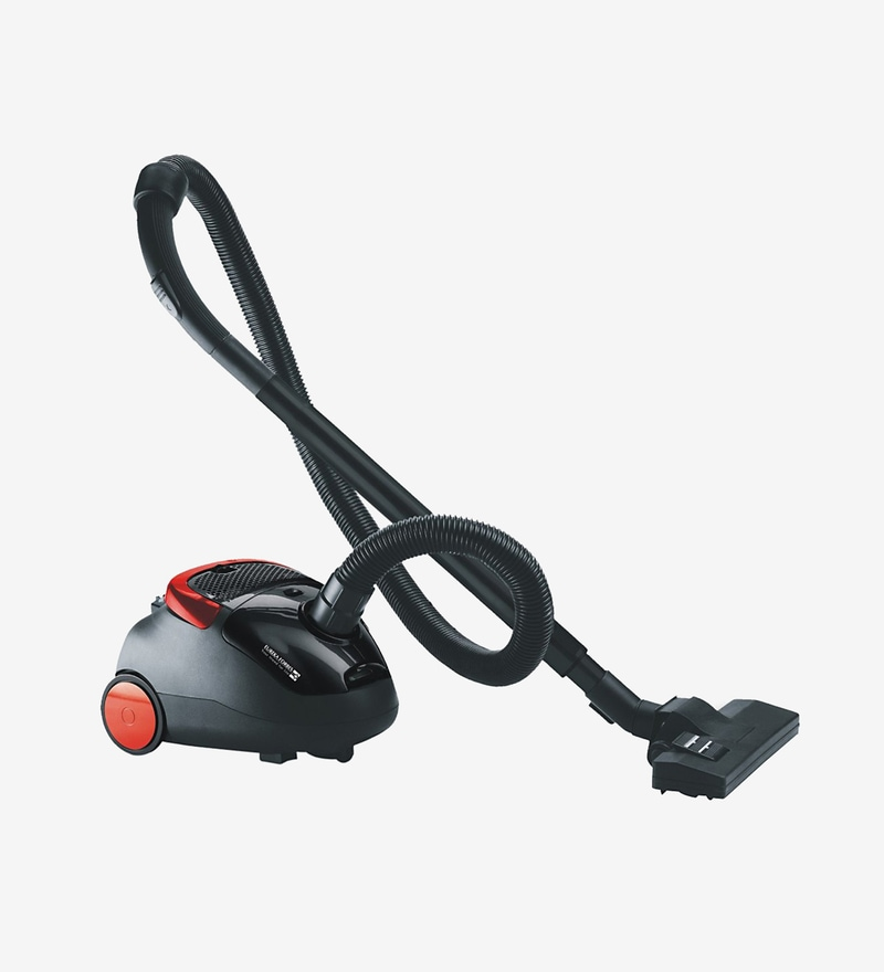 Eureka Forbes Trendy Zip Canister 1000 W Vacuum Cleaner