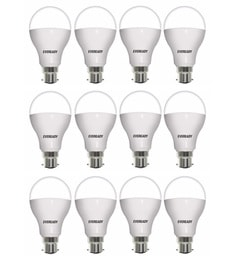 Eveready LED Bulb Combo 12W - 6500K Pack Of 12