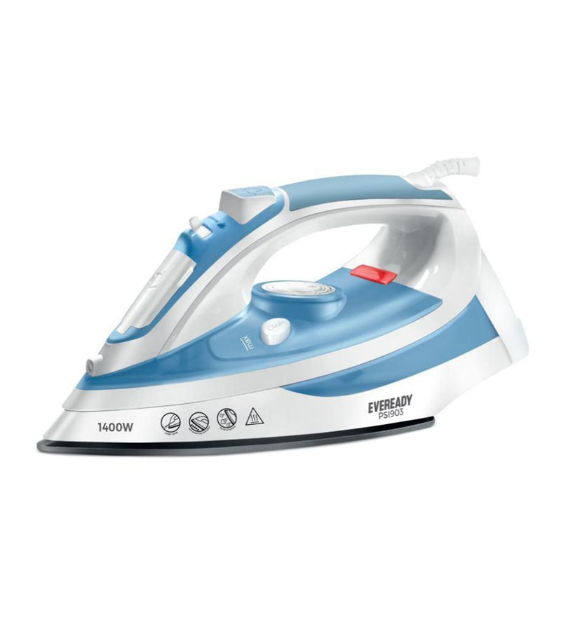 Eveready PSI903 1400W Steam Iron