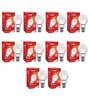 Eveready LED Bulb Combo 9W - 6500K Pack of 10