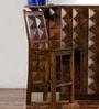 Juniper Bar Chair by Evok
