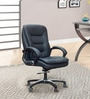 Executive Medium Back Executive Chair by Adiko Systems