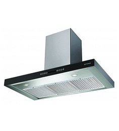 FABER Classico 1200 M3 H SS 60 Touch Hood Chimney