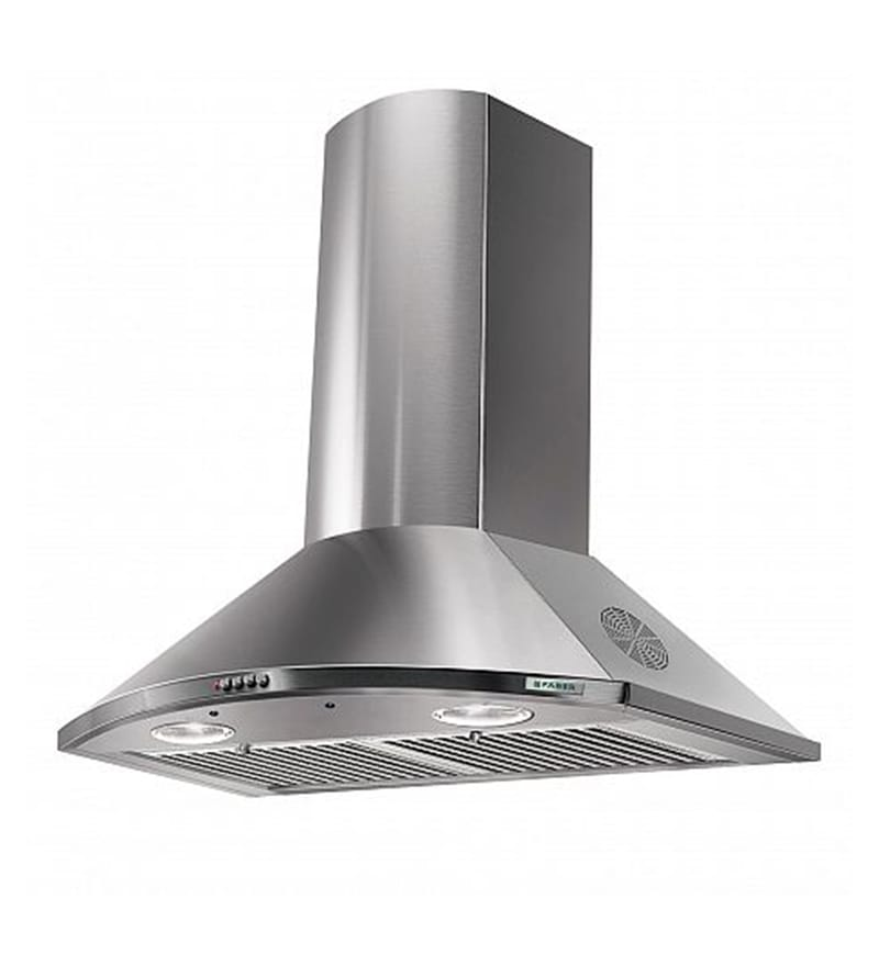 Faber Tender 60 cm 1095 m3/hr 3D Hood Chimney