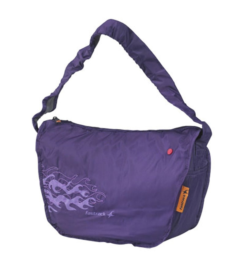 Fastrack A0213npr01aa Bag By Fastrack Online Duffles