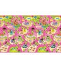 Non Woven Eva Base Candy Land Play Mat in Multicolour by FashBlush