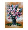Fizdi Canvas 24 x 0.2 x 36 Inch Floral Liberation Unframed Art Painting
