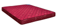 Flora 6 Inch Thick Spring Single-Size Mattress by Nilkamal