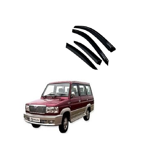 Toyota Qualis Car Visor By Flomax Online Exterior Accessories Travel Pepperfry Product