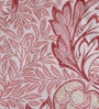 Red Cotton Queen Size Duvet Cover by Floor & Furnishing