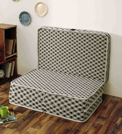 Peachy 3 Fold Single 72X36 4 Thick Mattress By Cloude Machost Co Dining Chair Design Ideas Machostcouk