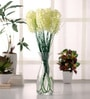 Artificial Hyacinth Flower Stems - Set of 4 Stems by Fourwalls
