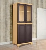 Freedom Big Cabinet in Brown Colour
