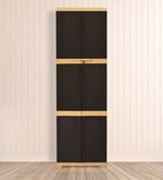 Freedom Large Cabinet in Biscuit Colour