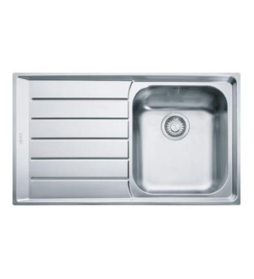 Franke Stainless Steel Kitchen Sink Model No Net 611