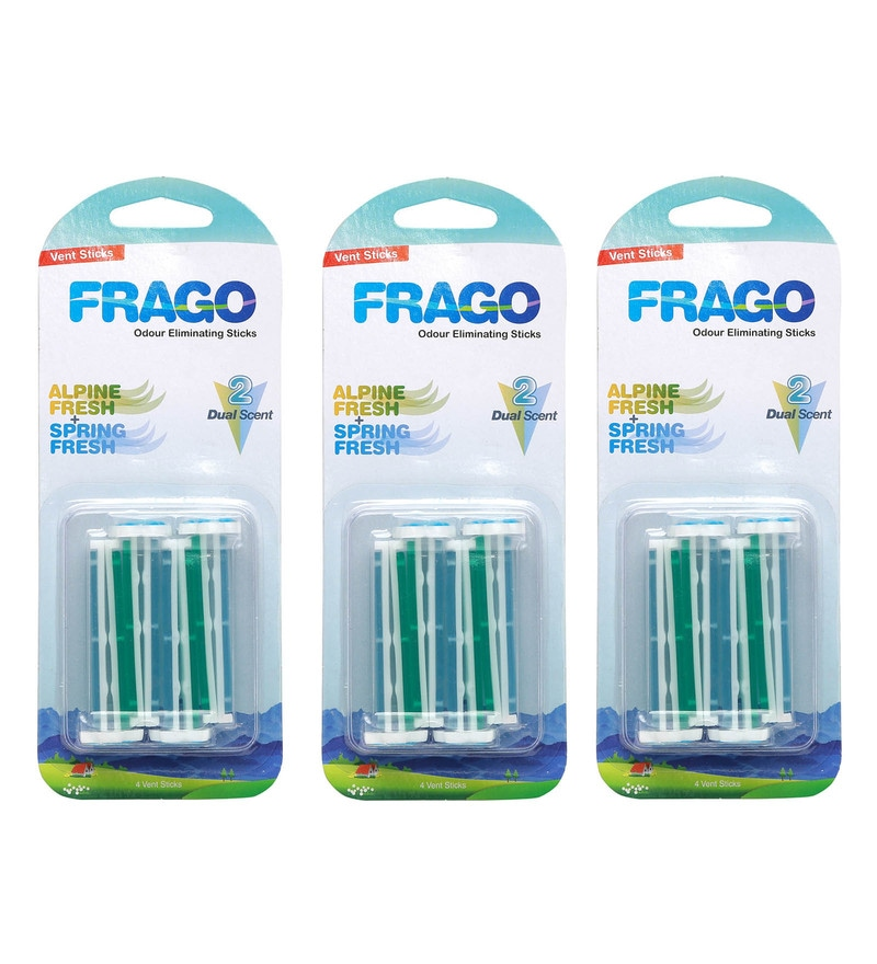 Frago Vent Stick - Set Of 3