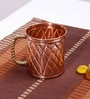 Frestol Copper 370 ML Designer Cup
