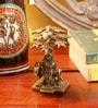 Frestol Golden Brass Krishna with Tree