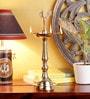 Frestol Golden Brass Large Designer Kerala Lamp
