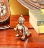 Frestol Golden Brass Large Designer Ladoo Gopal
