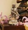 GAC Trend Silver Aluminum Sai Baba Statue