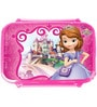 Gingercrush Sofia Lunch Box in Pink Colour