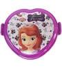 Gingercrush Sofia Lunch Box in Purple Colour