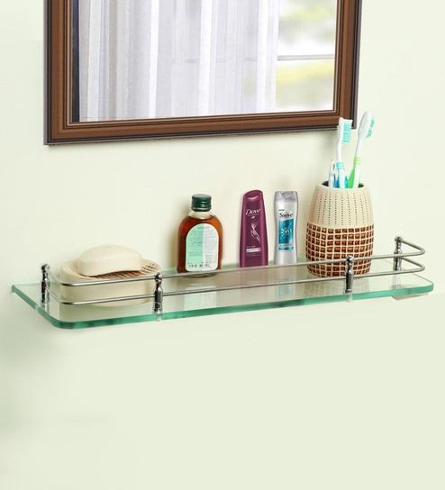 Gl Bathroom Stand Image Of