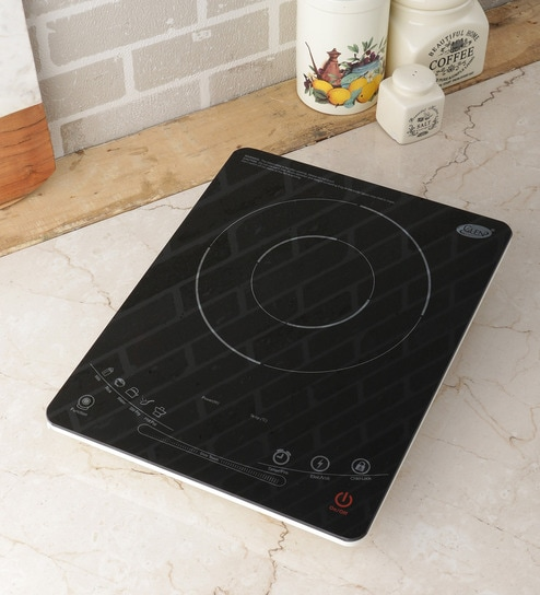 Glen 2000w Induction Cooktop Model